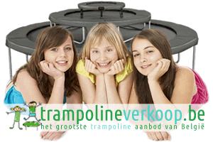 Het grootste aanbod kwaliteitstrampolines kan je bij trampolineverkoop.be vinden.